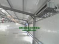 铁岭水温空调-盘管